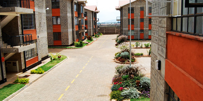 Flame Tree Apartments for sale in Nairobi3