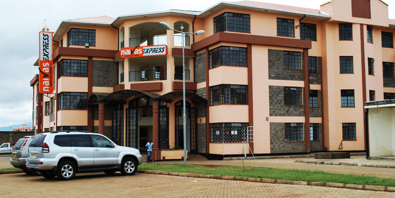 Flame Tree Apartments for sale in Nairobi9