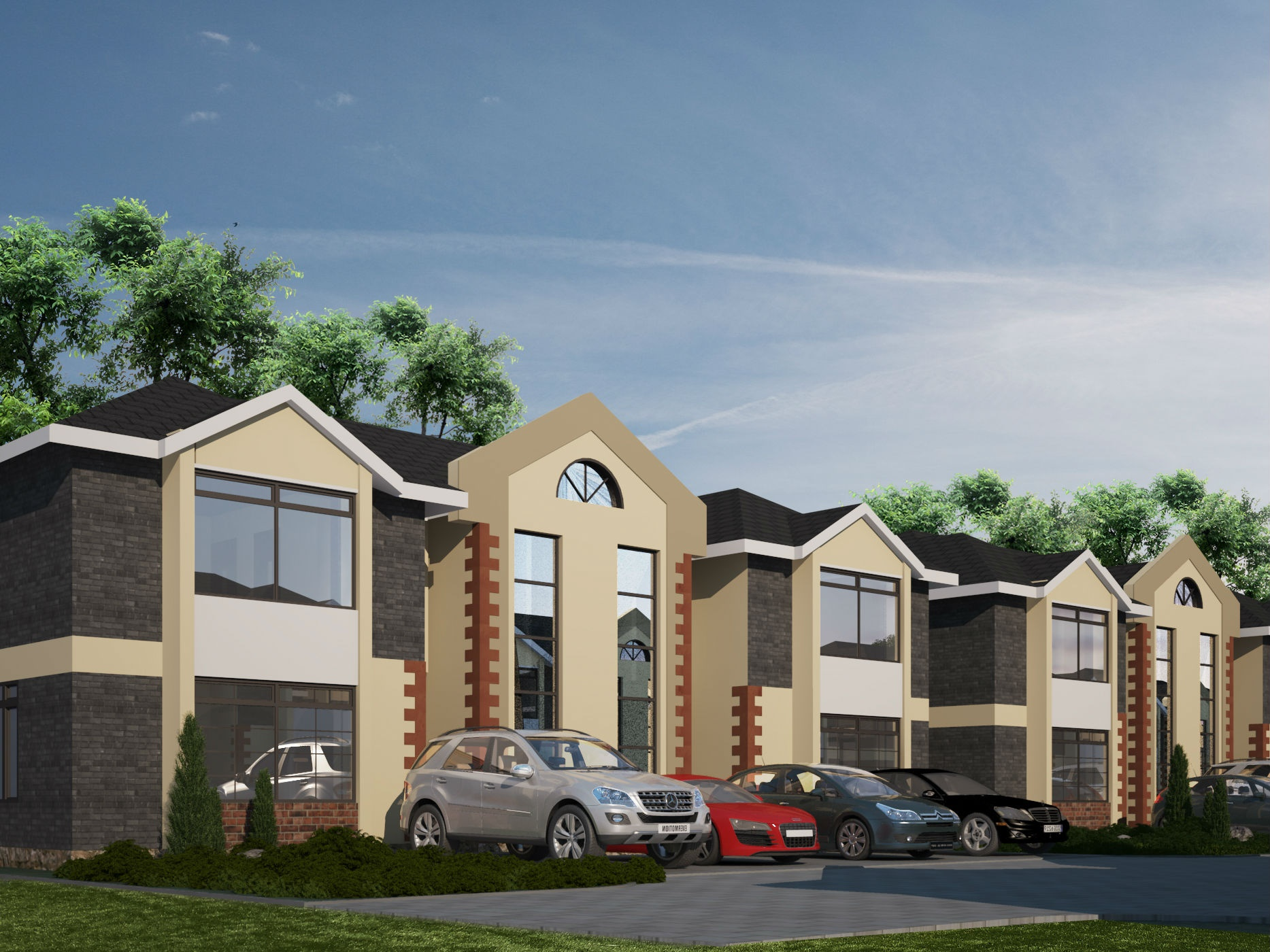 Properties For Sale In Syokimau Kenya