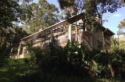 mbagathi ridge