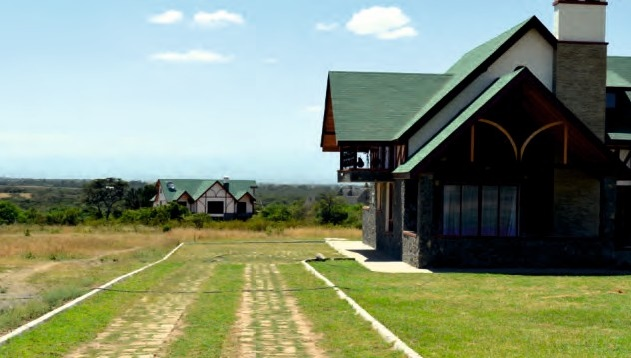 mt kenya holiday homes naromoru first avenue properties