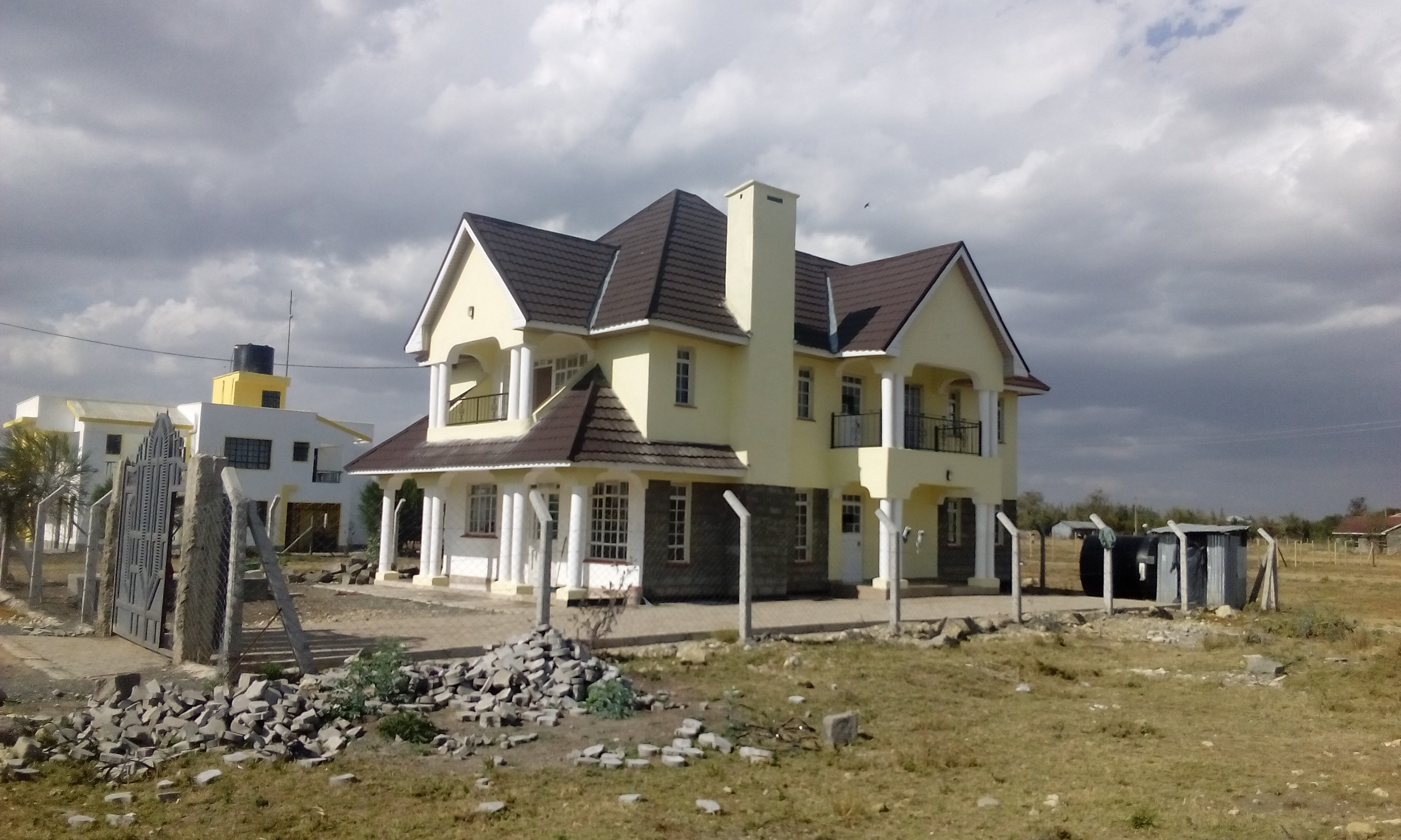 House In Kitengela Acacia Area First Avenue Properties
