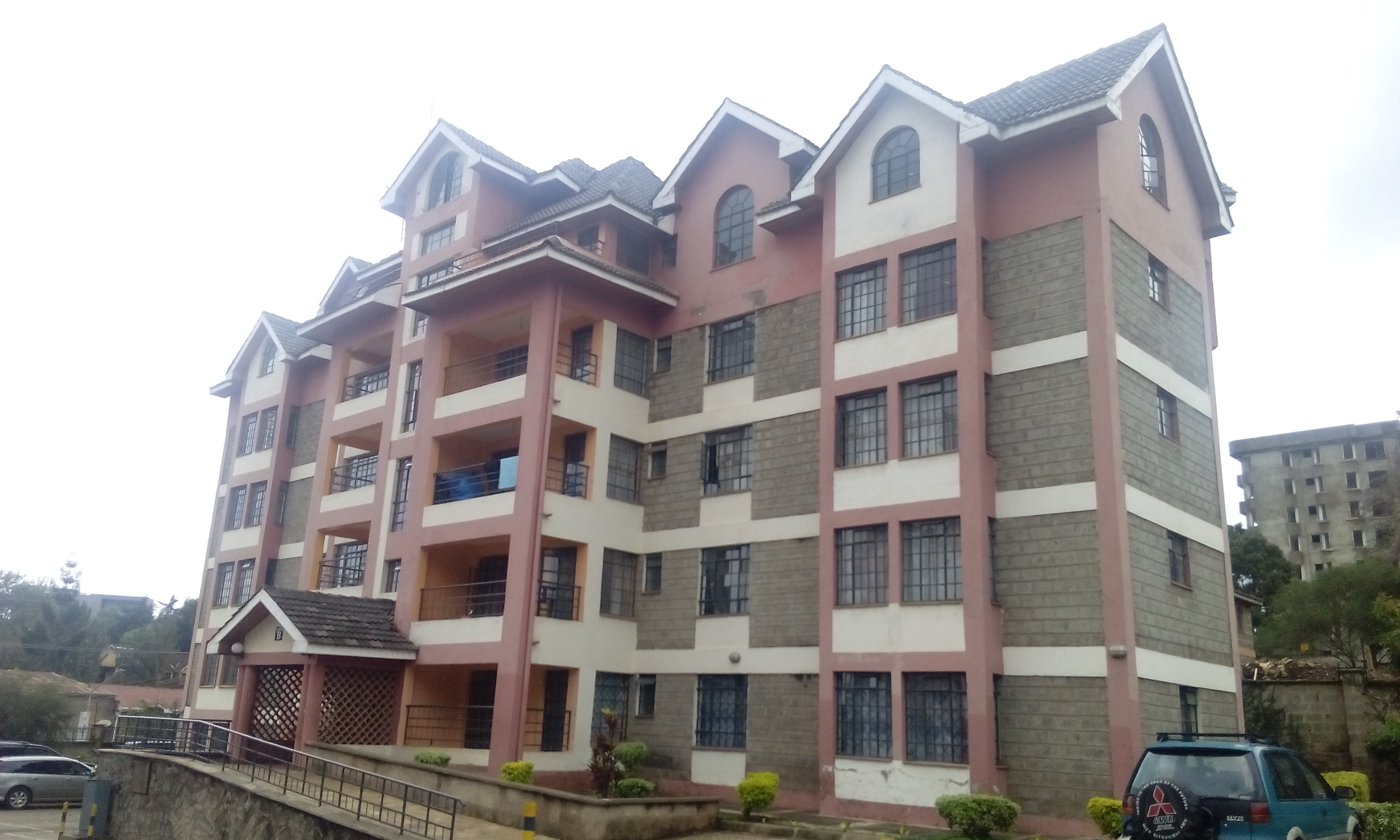 4 bedroom apartment in kileleshwa first avenue properties Craigslist 3 bedroom homes for rent
