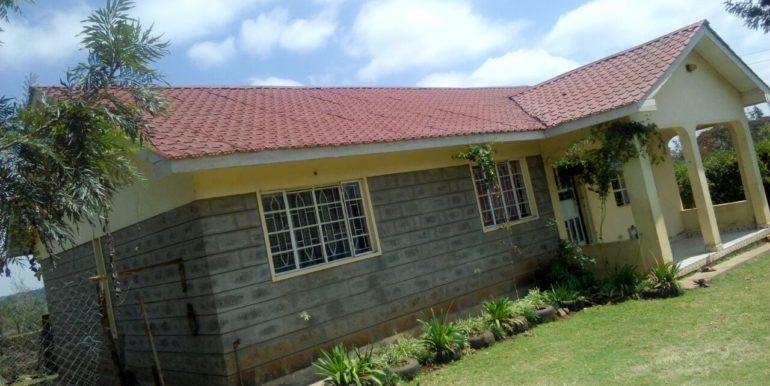Ngong house